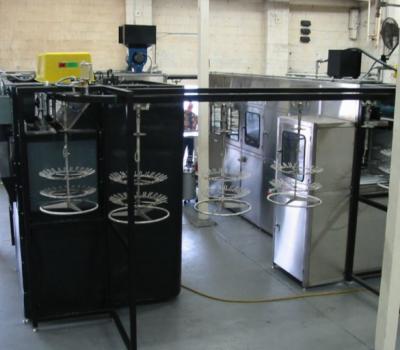 Custom FPI Systems